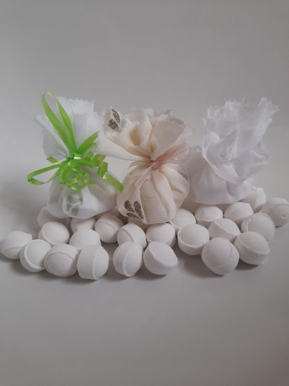 coconut milk bath marbles